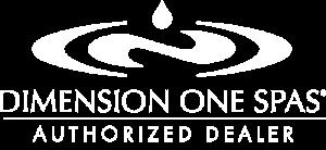 Dimension One Spas Authorized Dealer